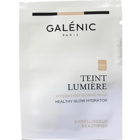 Δώρο Galenic Teint Lumiere Hydratant Bonne Mine Ενυδατική Κρέμα με Χρώμα 1 Τεμάχιο