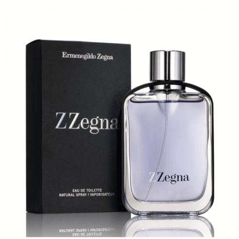Zegna Z by Zegna Eau de Toilette 50ml
