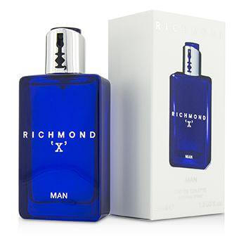 John Richmond X Man Eau De Toilette 75ml