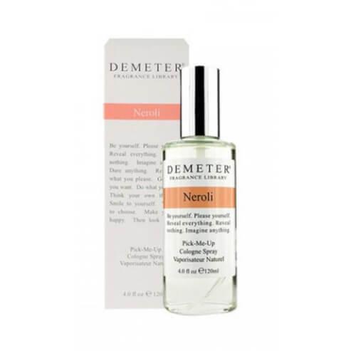 Demeter Neroli eau de cologne 120ml (unisex)