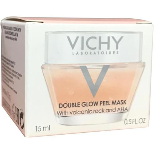 Δώρο Vichy Masque Peel Double Eclat Μάσκα Διπλής Λάμψης & Απολέπισης 15ml