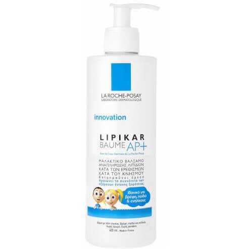 Lipikar Baume ΑP Κρέμα για Ατοπικό Δέρμα - La Roche-Posay