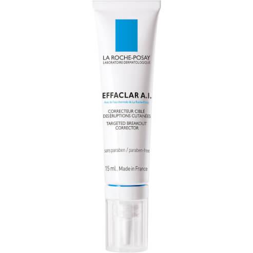 Effaclar A.I. Για Ατέλειες Προσώπου 15ml - La Roche-Posay