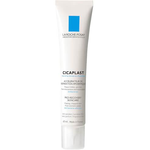 Cicaplast Γέλη Ανάπλασης Δέρματος 40ml - La Roche-Posay
