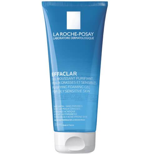 Effaclar Gel 200ml - La Roche-Posay