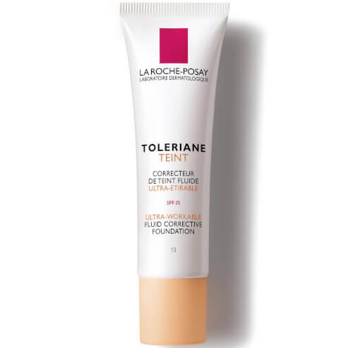 Toleriane Toleriane Teint Fluide Make Up για Ευαίσθητο δέρμα 30ml - La Roche-Posay