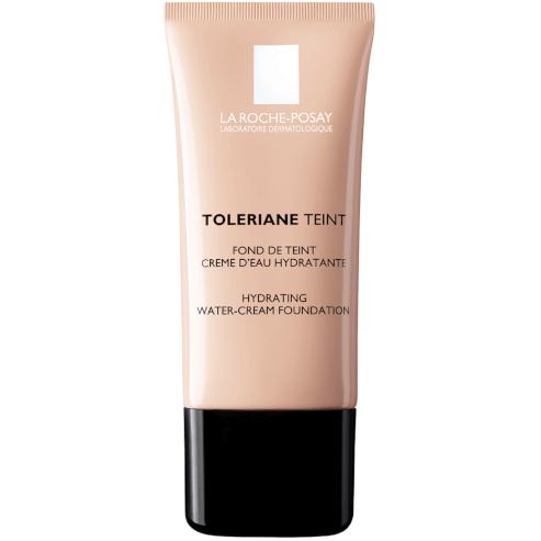 Toleriane Teint Water-Cream Make Up 30ml - La Roche-Posay