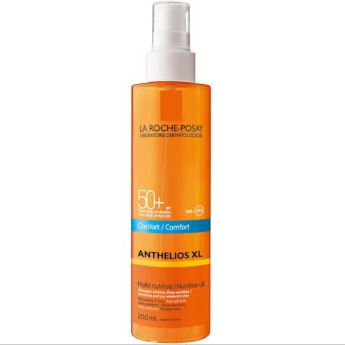 Anthelios XL Huile Spf 50+ 200ml - La Roche-Posay