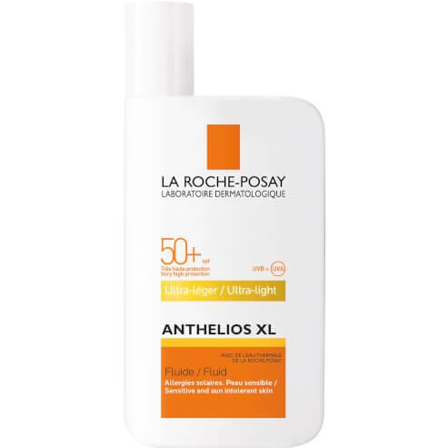 Anthelios XL Fluide Ultra-Light Spf50+ 50ml - La Roche-Posay