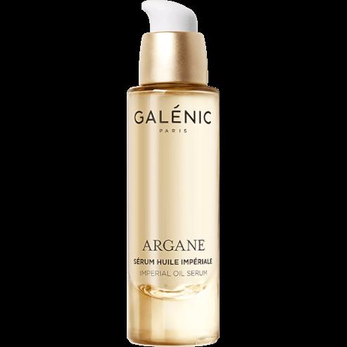 Galenic Argane Imperiale Huile Serum Πολύτιμος Φίνος Ορός Ασύγκριτης Άνεσης & Ύψιστης Αναζωογόνησης 30ml