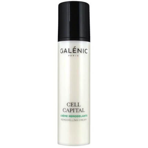 Cell Capital Creme Remodelante - Peux Seches 50ml - Galenic