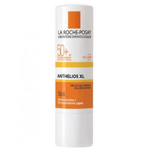 La Roche-Posay Anthelios XL Stick Zone Spf50+ Πολύ Υψηλή Αντηλιακή Προστασία για τις Ευαίσθητες Ζώνες 9gr