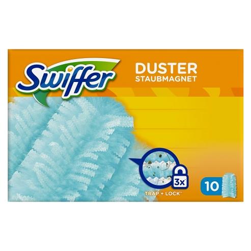 Swiffer Duster Staubmagnet Ανταλλακτικά Πανάκια 10τμχ