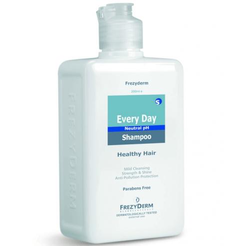 Hair Force Every Day Shampoo 200ml - Frezyderm