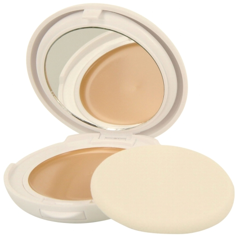 Avene Couvrance Compact Confort Make-up σε Μορφή Στερεάς Κρέμας Compact 9,5gr