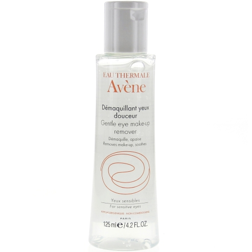 avene demaquillant douceur pour les yeux gel 125ml. Black Bedroom Furniture Sets. Home Design Ideas