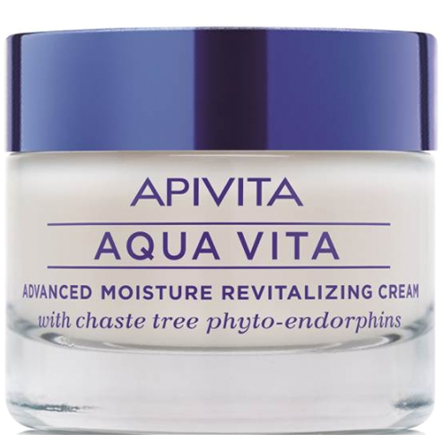 Aqua Vita Moisture Revitalizing Cream 50ml - Apivita