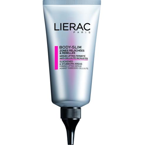 Lierac Body Slim Cure Minceur Express Express Αγωγή Αδυνατίσματος Ορός Ζελ Υπερεντατικής Δράσης 100ml