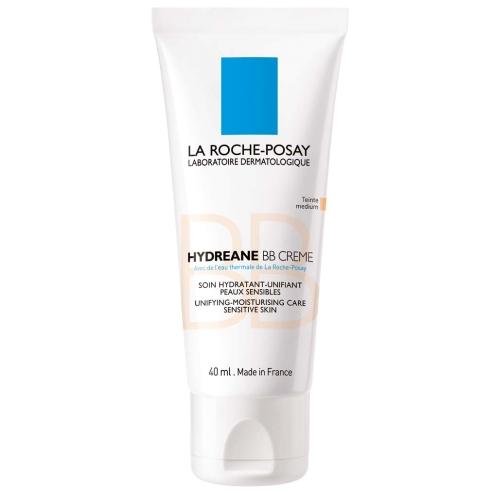 La Roche-Posay Hydreane BB Cream Spf20 Dore Σκούρα Απόχρωση 40ml