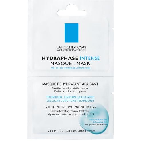 Hydraphase Intense Mask 2 X 6ml - La Roche-Posay