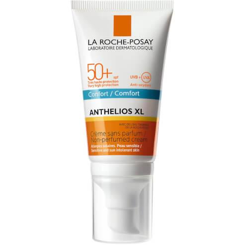 Anthelios XL Cream Comfort Spf50+ 50ml - La Roche-Posay