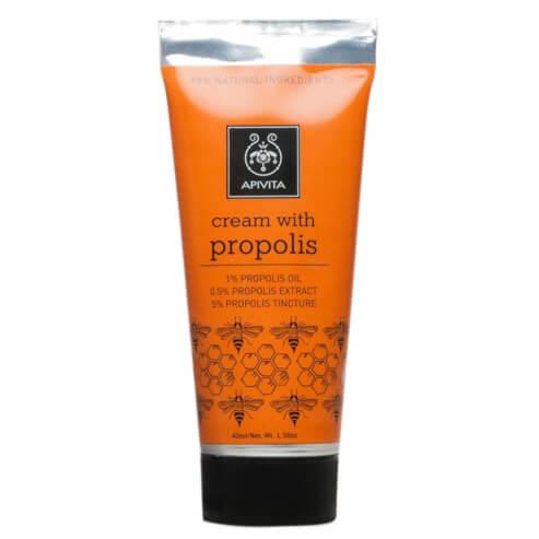 Apivita Herbal Cream Κρέμα Με Πρόπολη 40ml