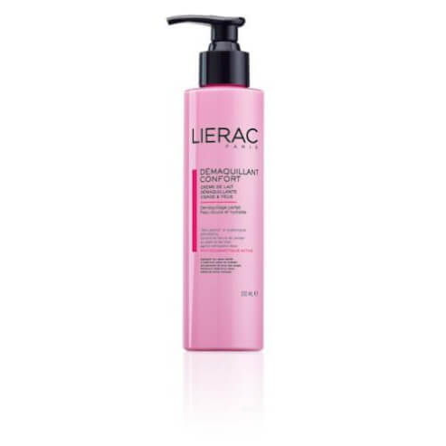 Demaquillant Confort 200ml - Lierac