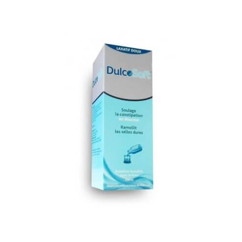 DulcoSoft Πόσιμο Διάλυμα για την Αντιμετώπιση των Συμπτωμάτων Δυσκοιλιότητας 250ml