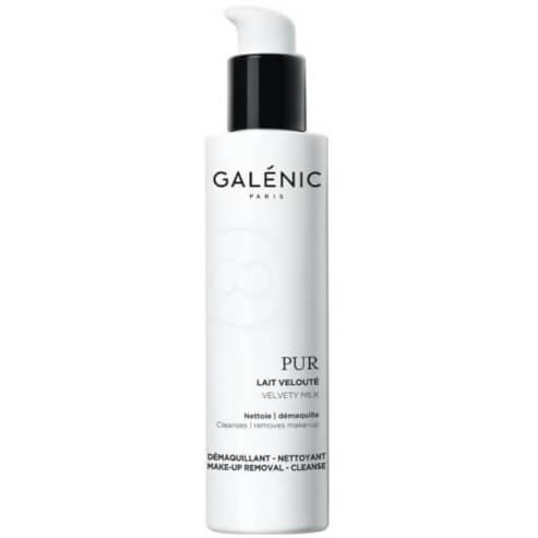 Pur Lait Veloute 200ml - Galenic