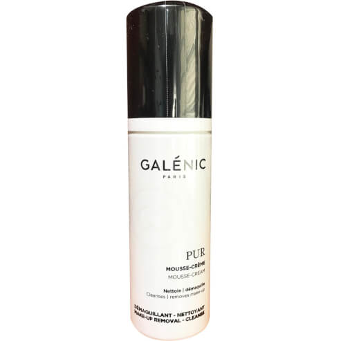 Pur Mousse-Creme 150ml - Galenic