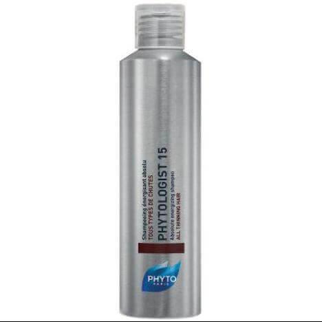 Phyto Phytologist 15 Absolute Energizing Shampoo Το Καλύτερο Συμπλήρωμα της Απόλυτης Αγωγής Κατά της Τριχόπτωσης 200ml